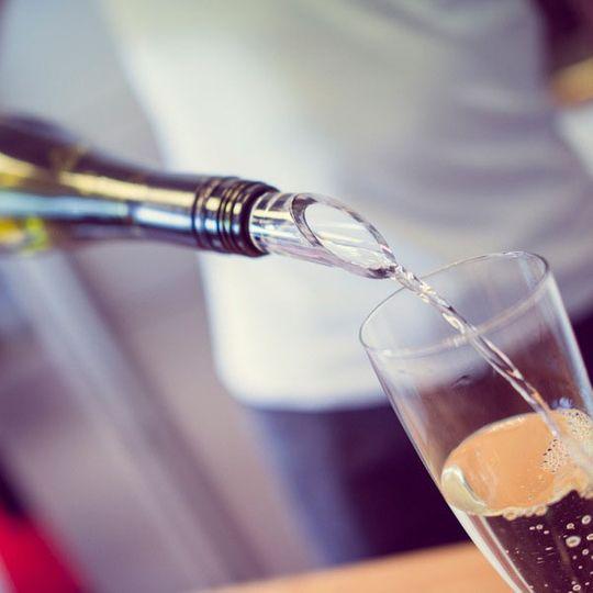Охладитель для вина Wine Chiller
