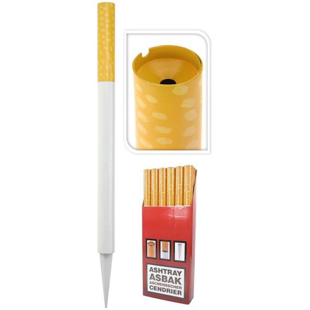 Пепельница Сигарета