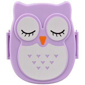 Ланч-бокс Сова Owl