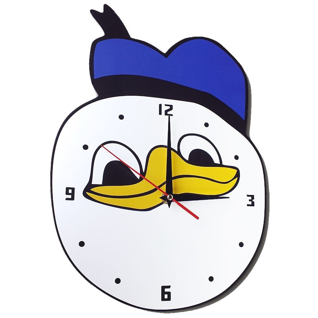 Часы настенные Все плохо