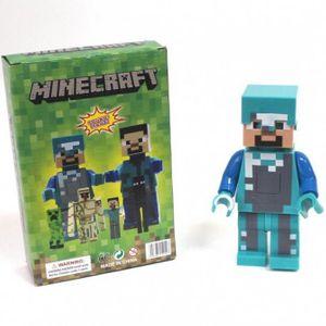 Музыкальная фигурка Mikle Minecraft