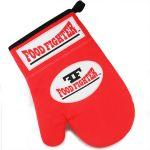 Прихватки для горячего Боксерские перчатки Food Fighter