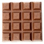 Шоколад из необжаренного кэроба (75 г)