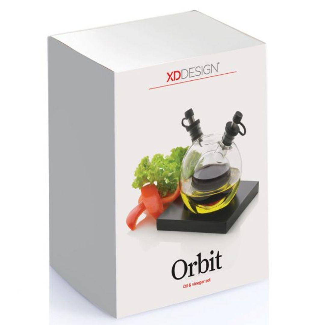 Емкость для масла и уксуса Orbit