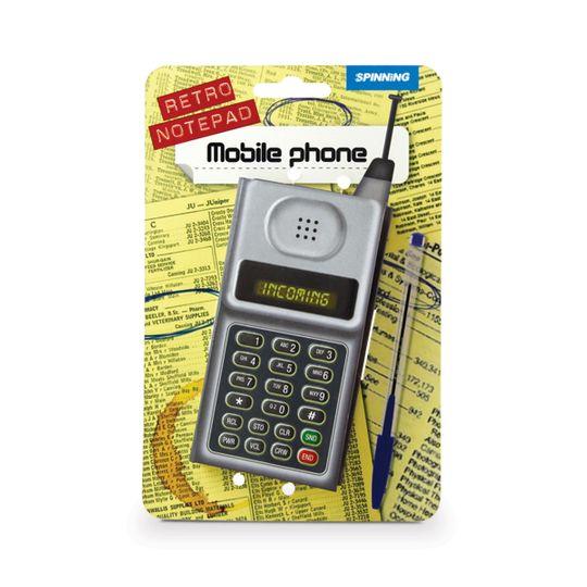Блокнот Телефон В упаковке