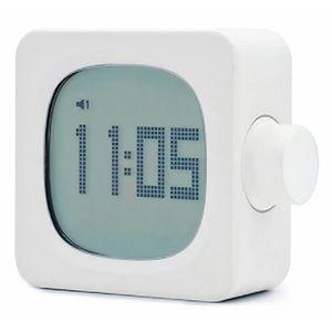 Световой будильник Новый Рассвет мини МТ5046