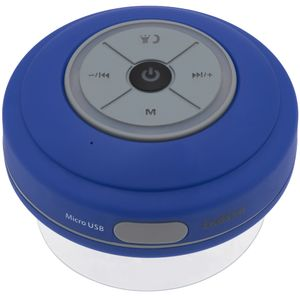 Водонепроницаемый Bluetooth динамик для душа stuckSpeaker 2.0