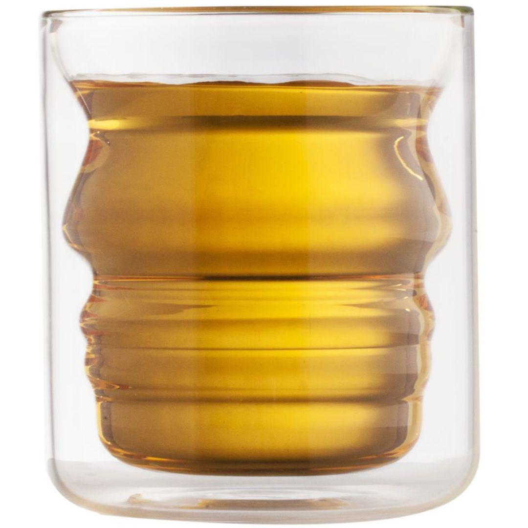 Медовый стакан Glass Honey