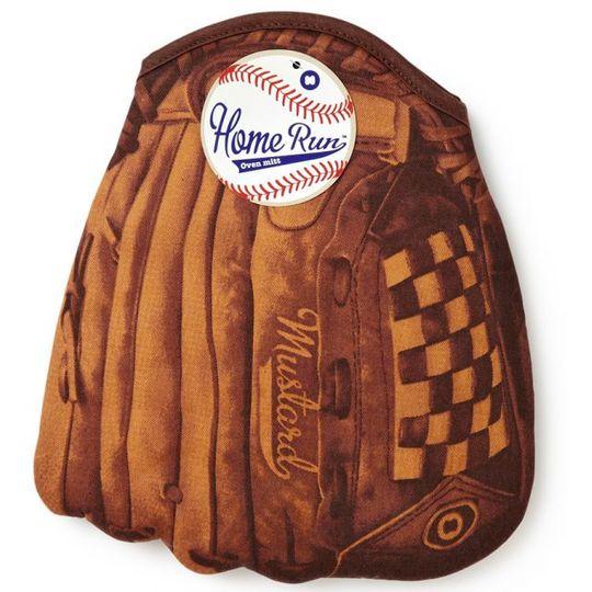 Прихватка для горячего Бейсбольная перчатка