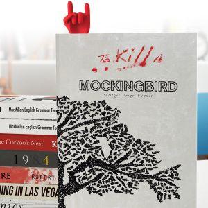 Закладки для книг Коза Rockmark