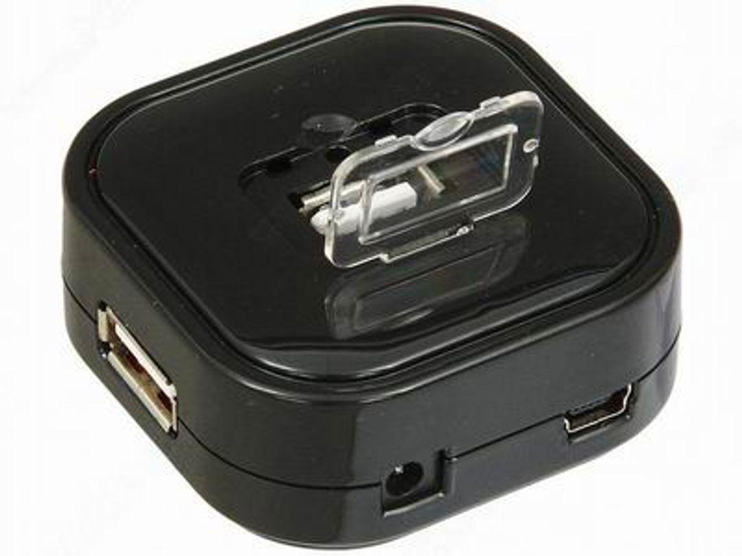 USB Хаб MI-400