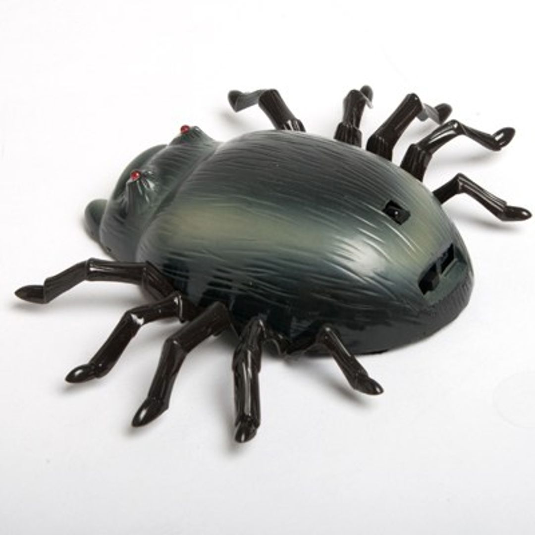 Антигравитационная игрушка Паук