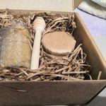 Подарочный набор Фермерский мед Отзыв