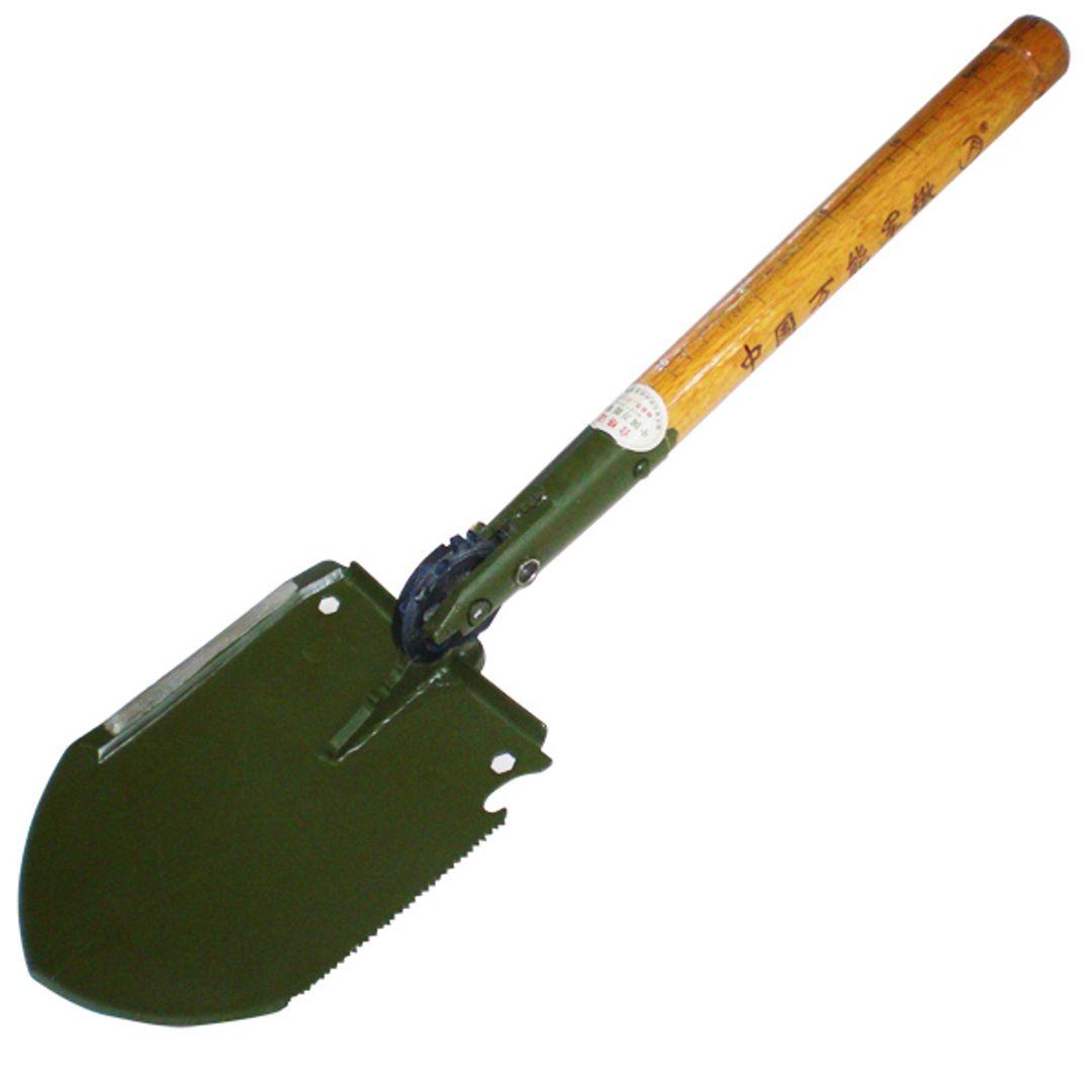 Лопата китайского спецназа