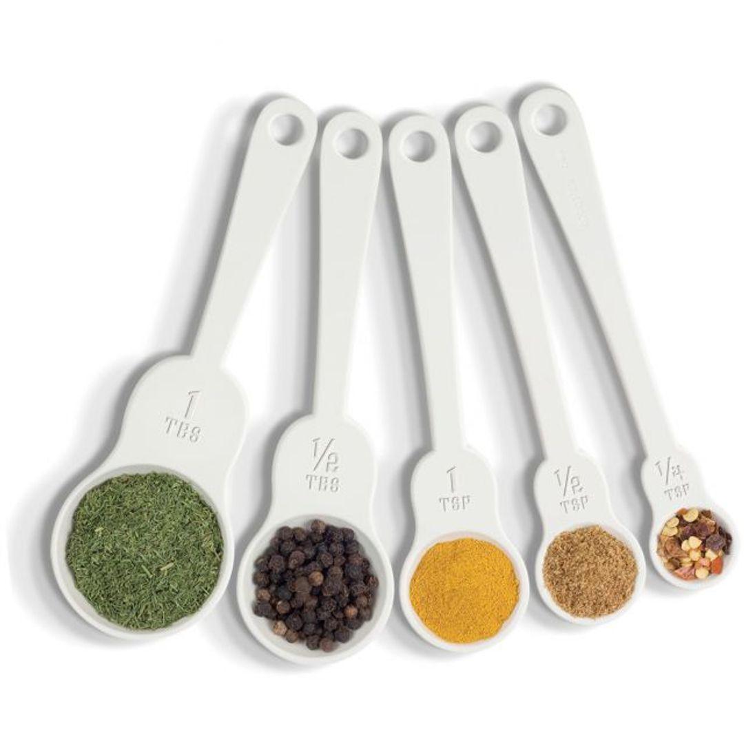 Набор мерных ложечек Матрешки M-Spoons (5 шт.)