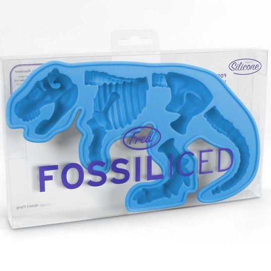 Форма для льда Ископаемое Fossiliced Упаковка