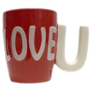 Кружка Love U