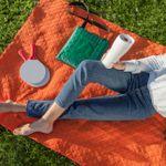 Плед для пикника Comfy