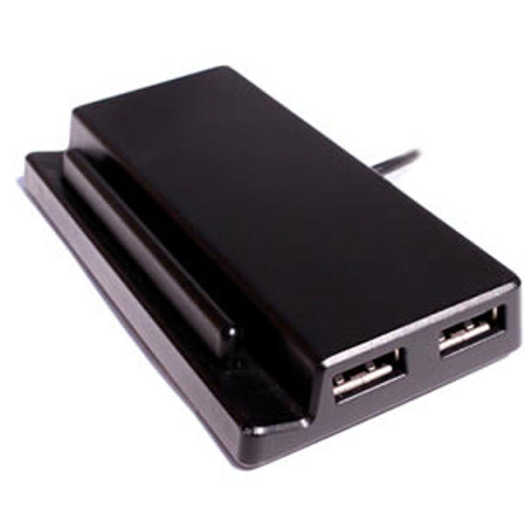 USB Хаб-часы Режиссерская хлопушка