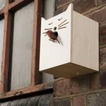 Кормушка для птиц Sylvester Bird Box