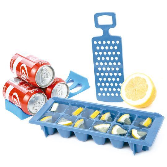 Набор для вечеринок Kitchen Tools (Синий)