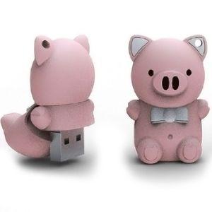 Флешка Мистер Свин 8 Гб