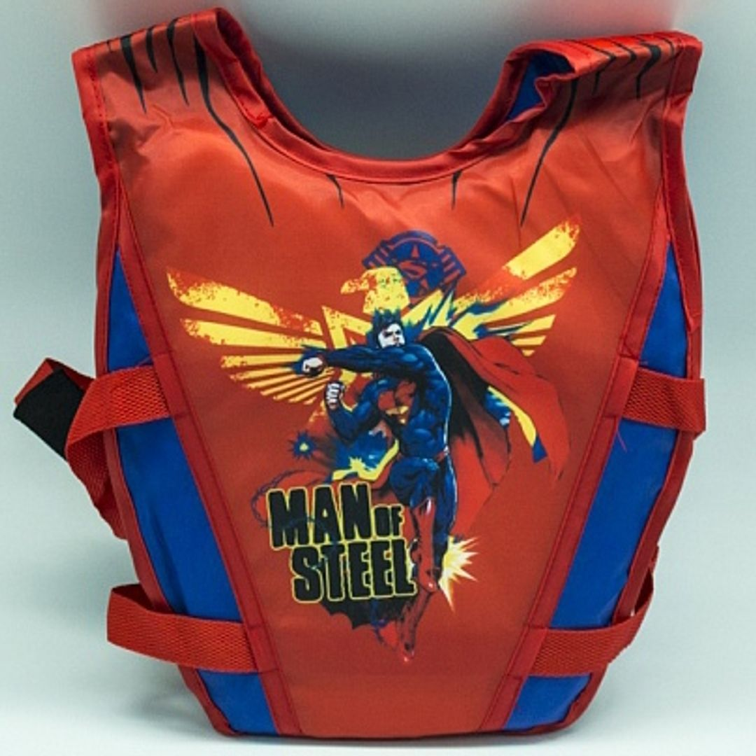 Детский плавательный жилет Супермен
