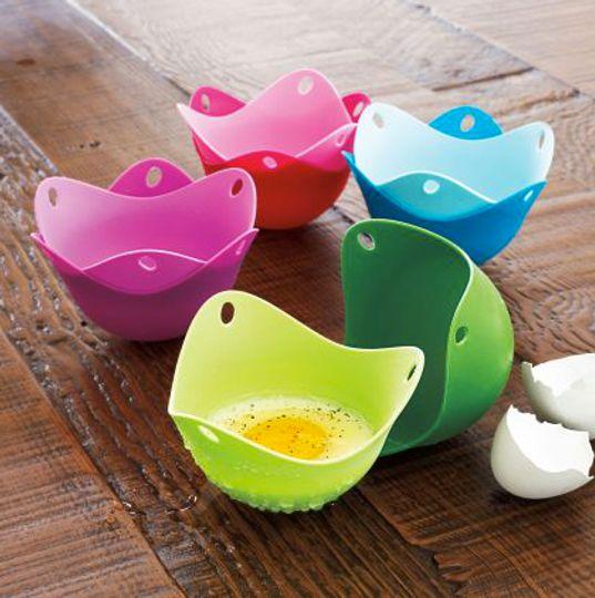 Набор для варки яиц Poach Pod & Lift Set