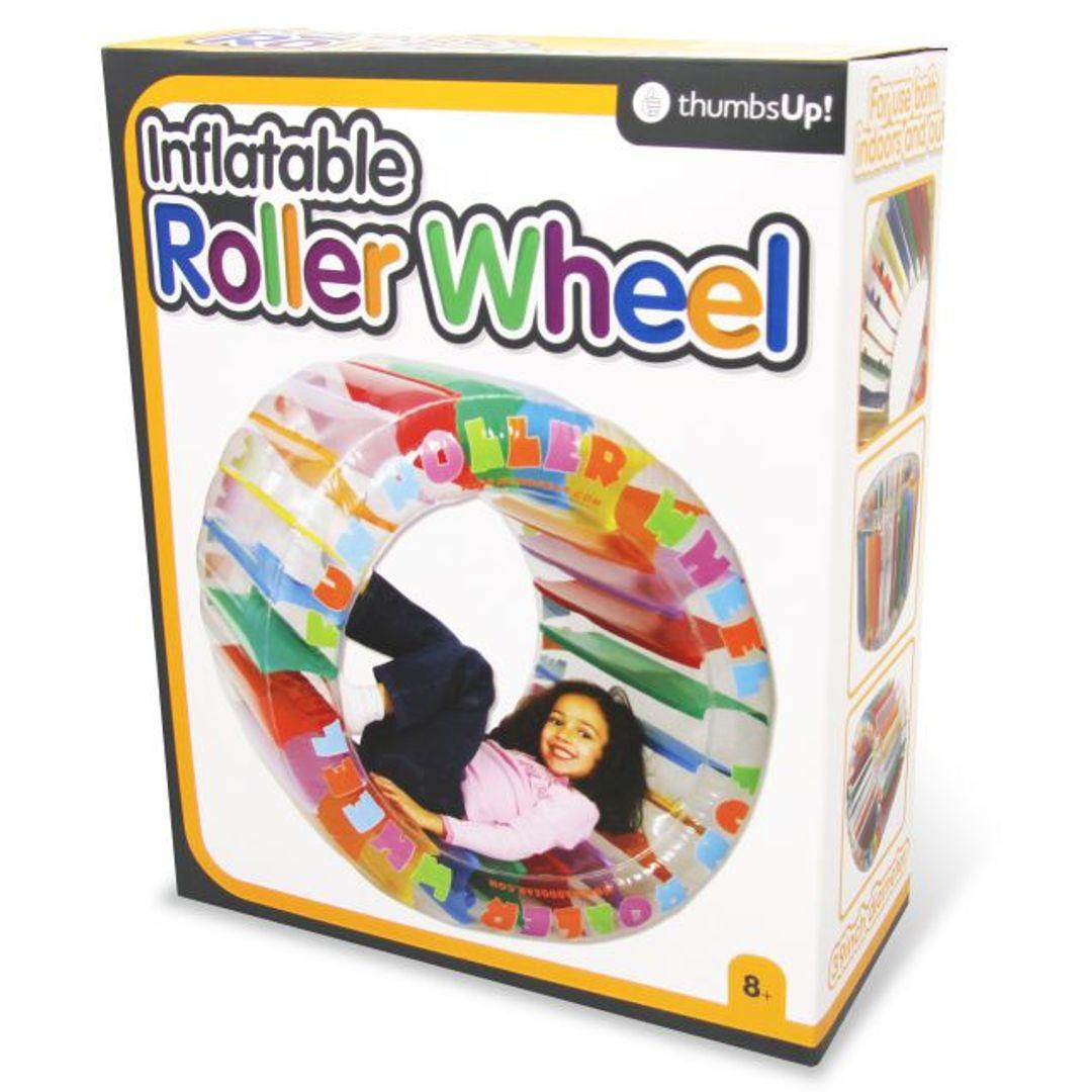 Крутящееся колесо Roller Wheel