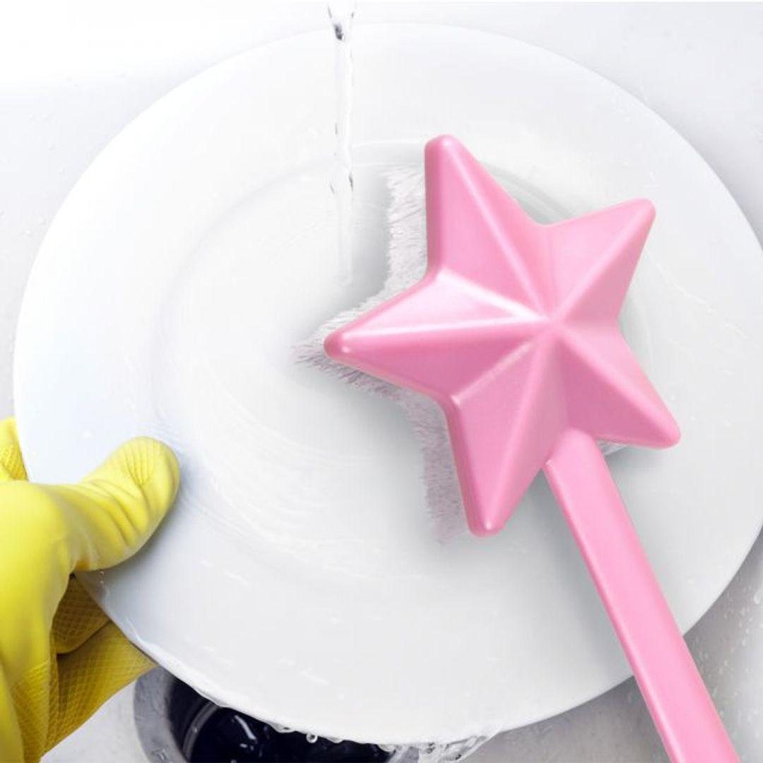 Щетка для посуды Волшебная палочка DishWish