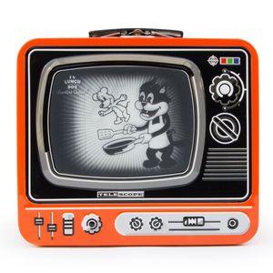 Ланч-бокс TV