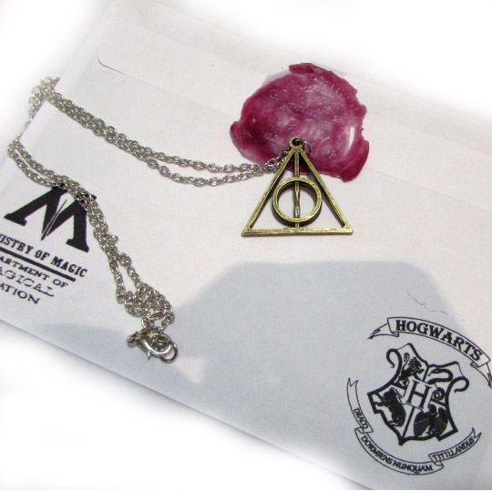 Подарочный набор Посылка из Хогвартса