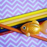 Точилка для карандашей Рыбка Отзыв