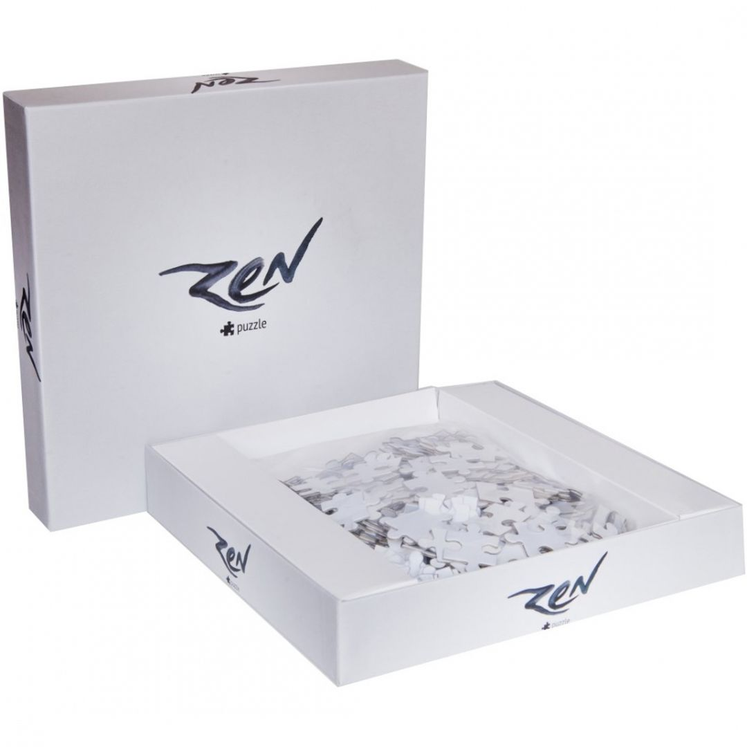 Дзен-пазл Zen puzzle