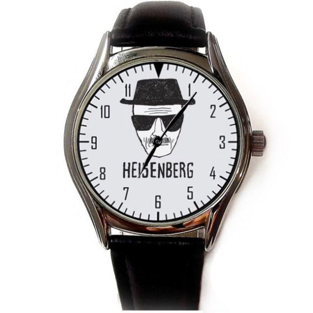Наручные часы Heisenberg Breaking Bad