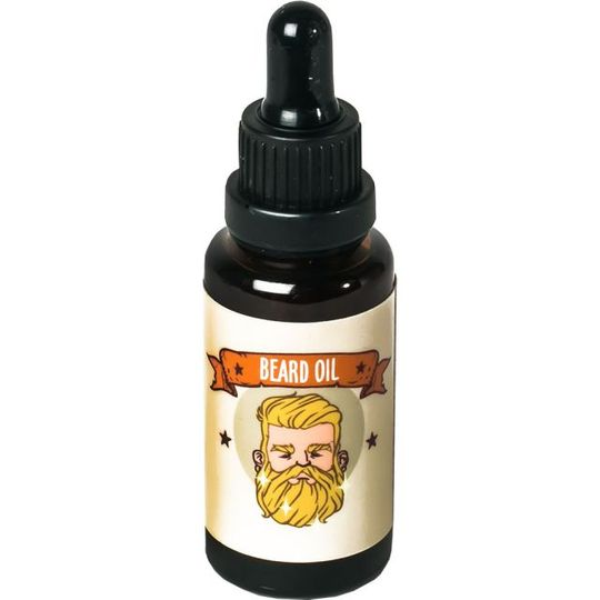 Масло для бороды Borodist Beard Oil Classic