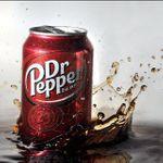 Dr Pepper Classic