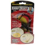 Инструмент для чистки труб Turbo Snake