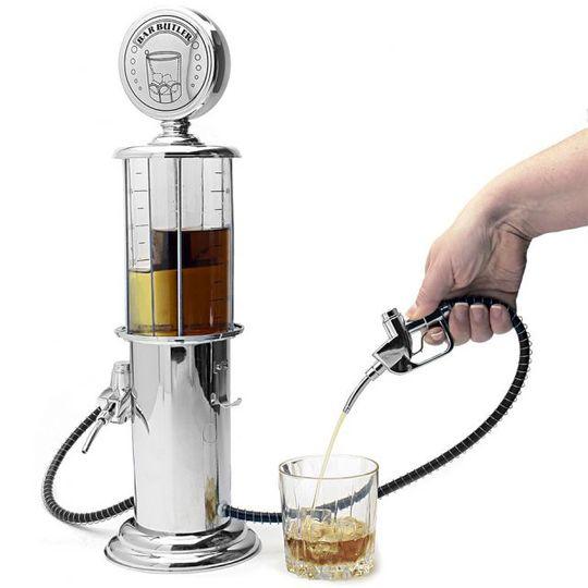 Диспенсер для напитков Заправка двойной