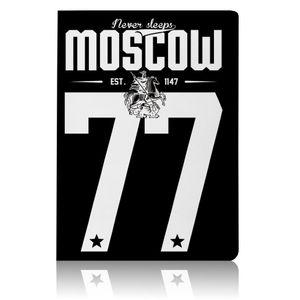 Обложка для паспорта Miusli Moscow 77