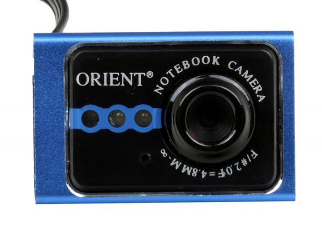 Веб Камера Orient QF-710