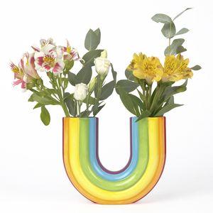 Ваза Rainbow