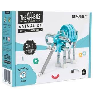 Игрушка-конструктор The Offbits Elephantbit
