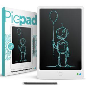 Планшет для рисования Pic-Pad с ЖК экраном