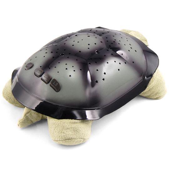 Ночник-проектор звездного неба Черепаха