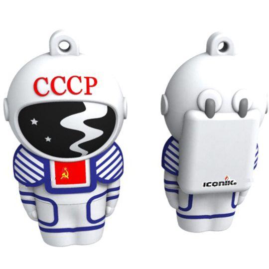 Флешка Космонавт 8 Гб