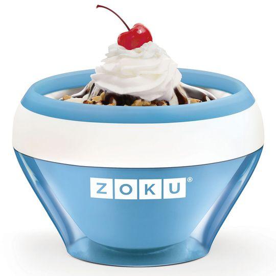 Мороженица Ice Cream Maker (Синий)