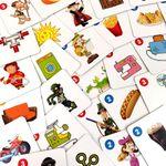 Карточная игра Импровизация Кладовая жестов