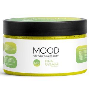 Соль для ванн MOOD PINA COLADA №3