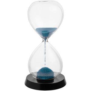 Магнитные песочные часы Elusive Time Blue Edition